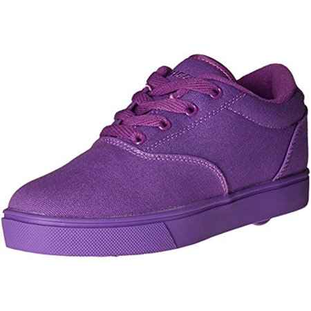 Heelys Girls Launch Big Kid Low Top Wheeled Heel - Wheel Shoes