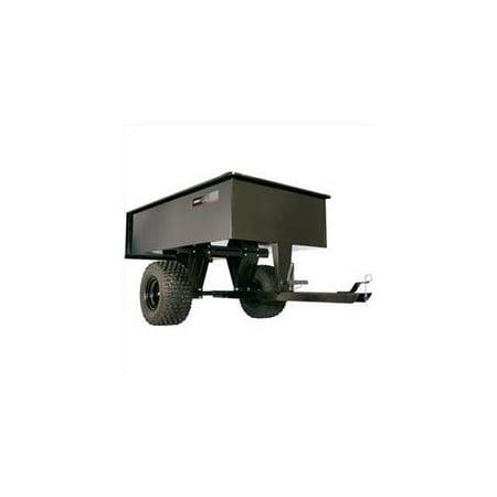 20 CF Welded ATV cart