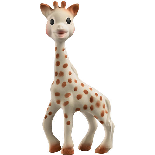 Sophie the Giraffe Natural Teether