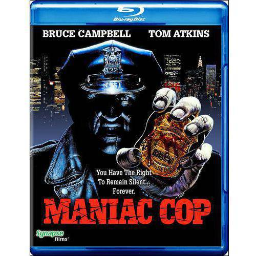 Maniac Cop (Blu-ray) (Widescreen)