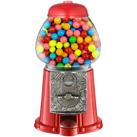Gnp 11  Junior Vintage Old Fashioned Candy Gumball Machine Bank Toy