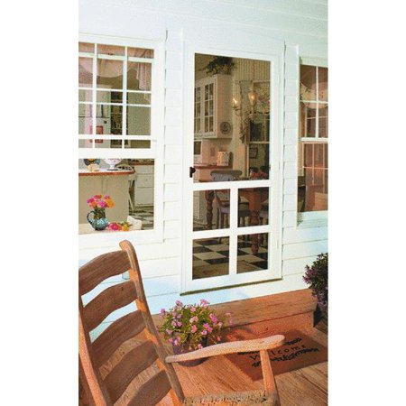 Kimberly Bay Victoria Vinyl Exterior Door