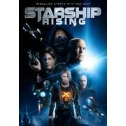 Starship Rising (DVD)