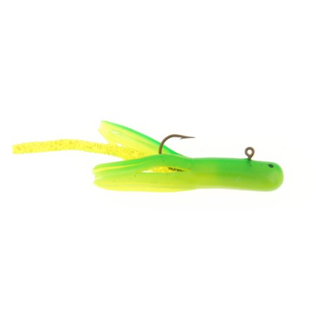 Berkley PowerBait Pre-Rigged Atomic Teasers Soft Bait