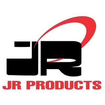 JR Products 620BK Exterior Shower Door Only