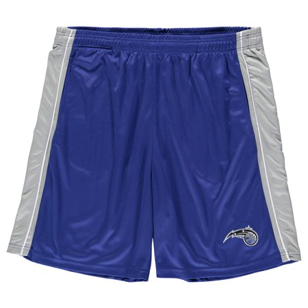 Orlando Magic Majestic Big & Tall Birdseye Shorts - (Boutique Eye Orlando)