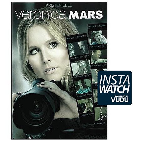 The Veronica Mars Movie  With Instawatch   Widescreen