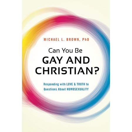 Question About Apple - Can You Be Gay and Christian? : Responding With Love and Truth to Questions About Homosexuality