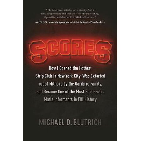 Scores : How I Opened the Hottest Strip Club in New York City, Was Extorted Out of Millions by the Gambino Family, and Became One of the Most Successful Mafia Informants in FBI History - How Long Is Party City Open