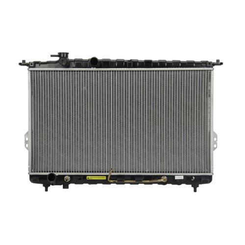 Spectra Premium CU2584 Complete Radiator