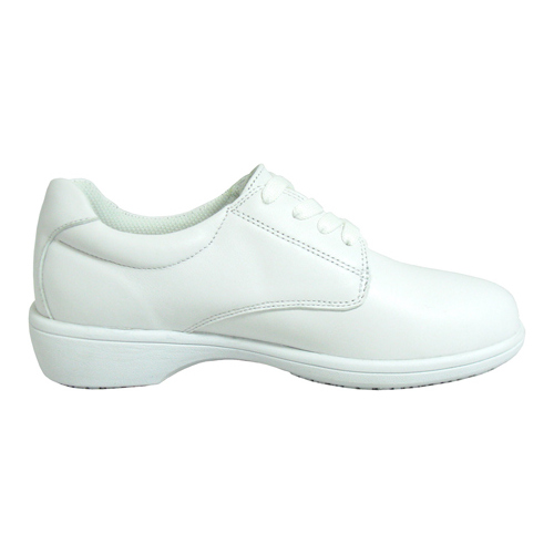 Genuine Grip Footwear Slip-Resistant Oxford Casual (Women's)
