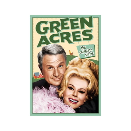 Green Acres: The Complete Series (Green Acres Stores)
