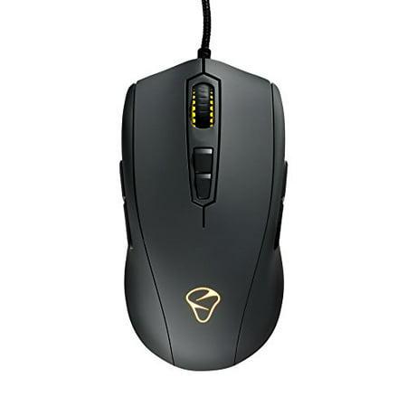 Mionix Avior 7000 Ergonomic Ambidextrous Optical Gaming Mouse
