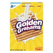 Golden Grahams Cereal, 16 oz