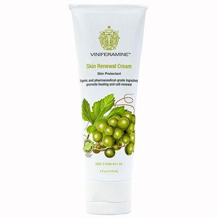 Viniferamine Skin Renewal Cream by By McCord Research