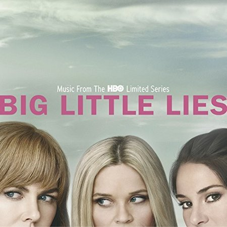 Big Little Lies  Music From The Hbo Limited Series   Vinyl
