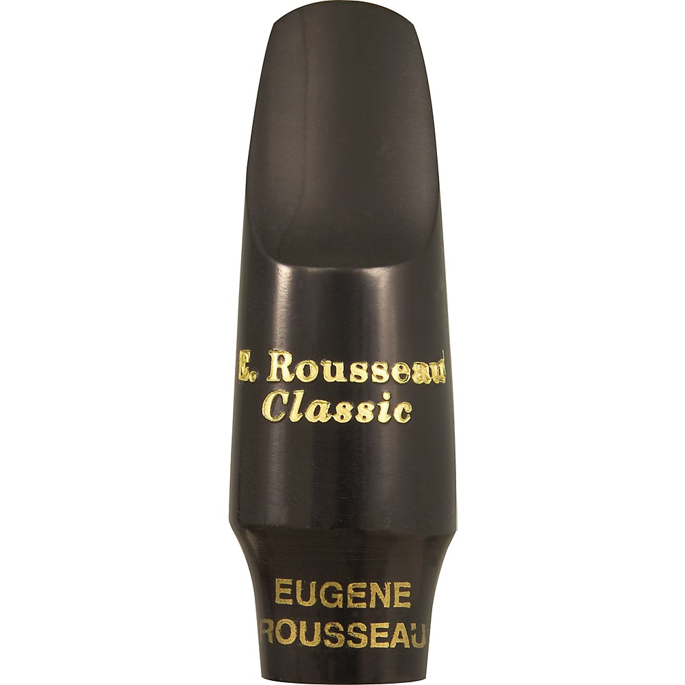 E. Rousseau New Classic Soprano Sax Mouthpiece NC5 by E. Rousseau