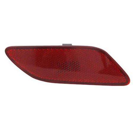 CPP NSF Right Marker Lamp for Chevy Captiva, Saturn Vue GM2861111