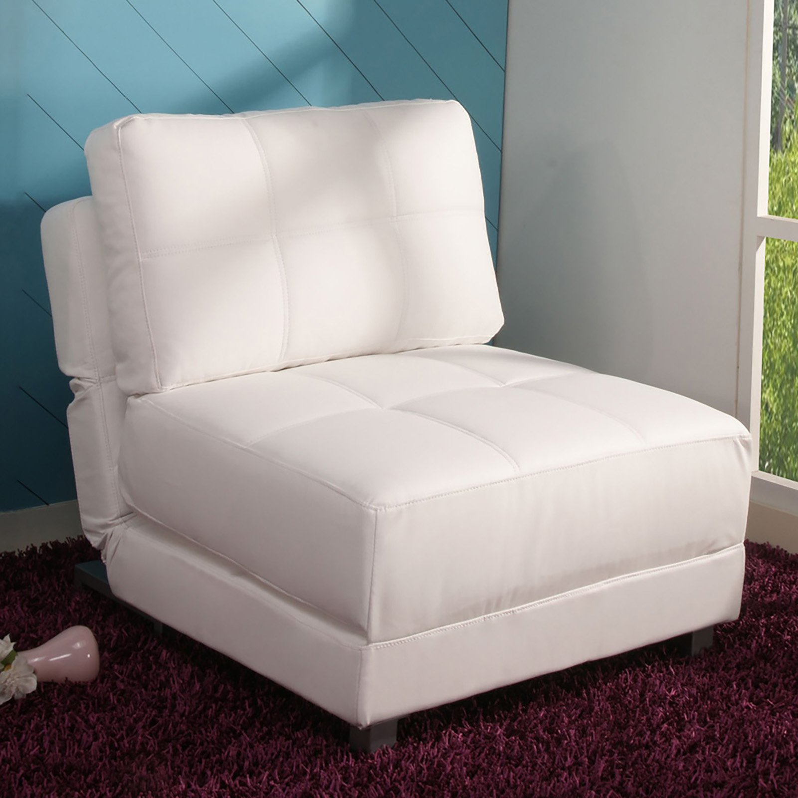 Gold Sparrow New York Convertible Chair Bed