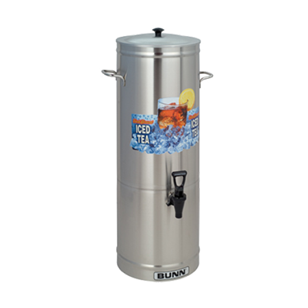 Bunn 33000.0001  TDS-5 Iced Tea/Coffee (Bunn Iced Tea Dispenser)