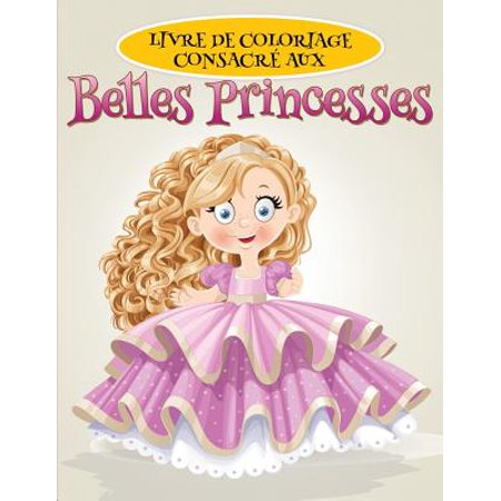 Livre de Coloriage Consacre Aux Belles Princesses](Coloriage Horreur Halloween)