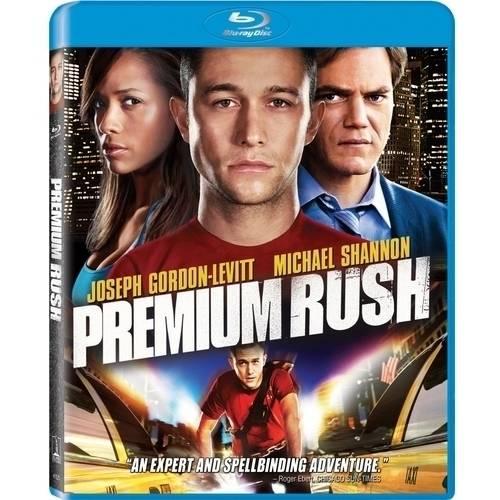 Premium Rush (Blu-ray) (Anamorphic Widescreen)