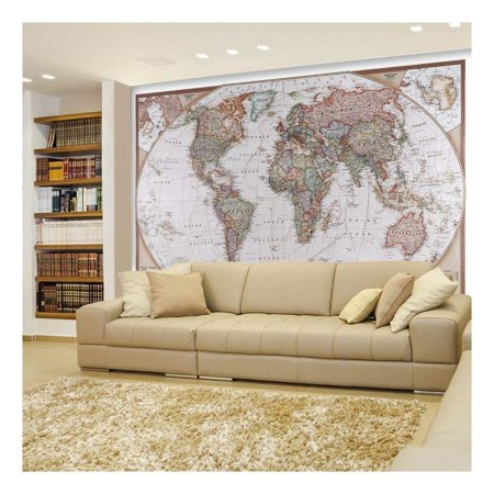 wall26 Peel and Stick Wallpapaer -Collage - | Removable Large Wall Mural Creative Wall Decal (66