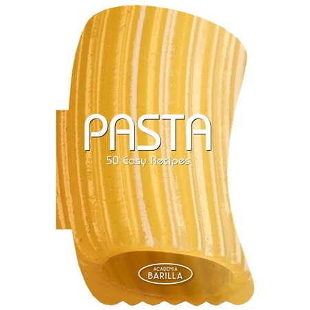 Pasta : 50 Easy Recipes