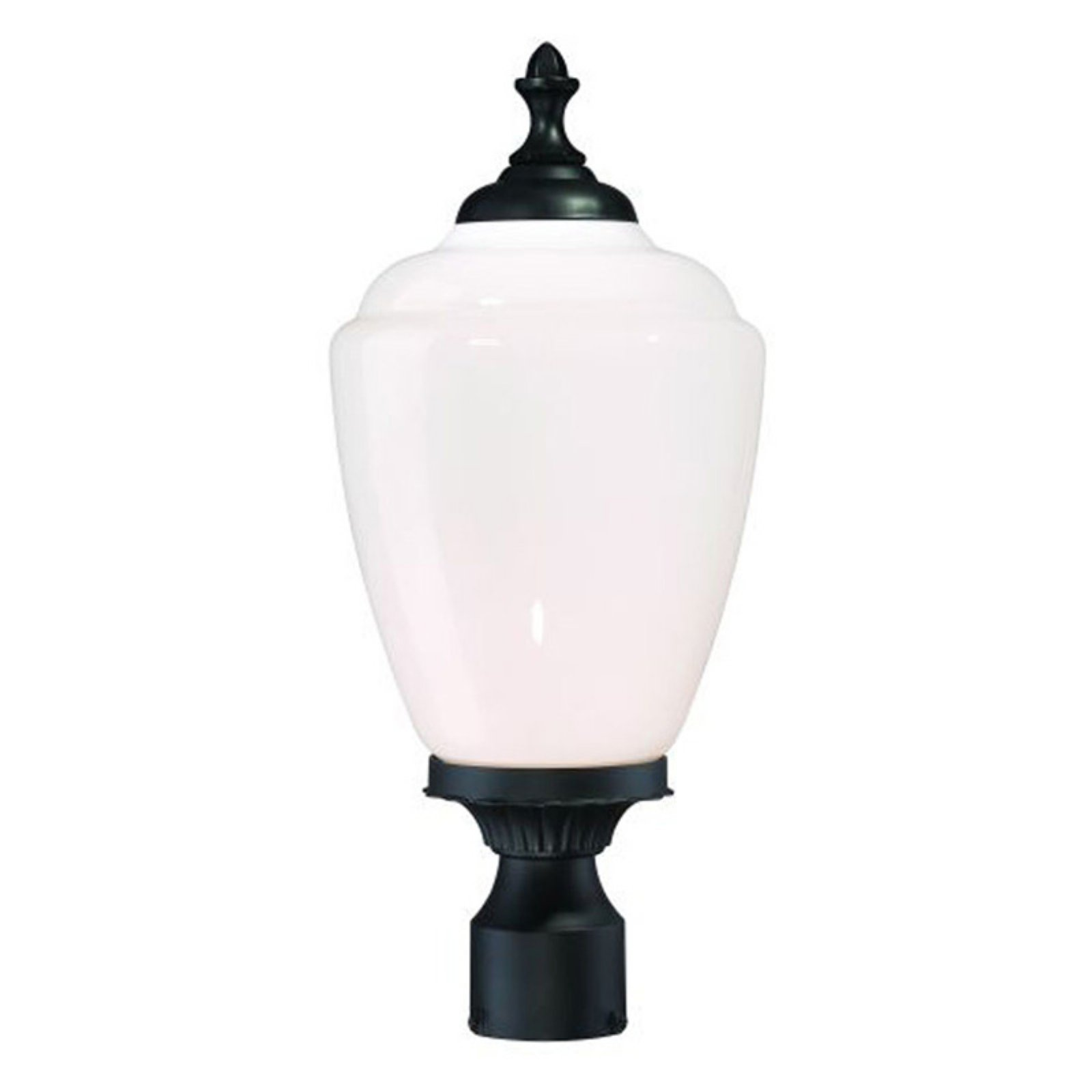 Image of Acclaim Lighting Acorn Outdoor Post Mount Light Fixture