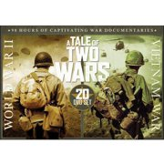 A Tale Of Two Wars: WWII And Vietnam by Mill Creek Entertainment