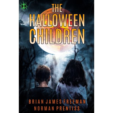 The Halloween Children - eBook - Halloween Kids Jimmy Kimmel