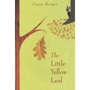The Little Yellow Leaf (Hardcover)