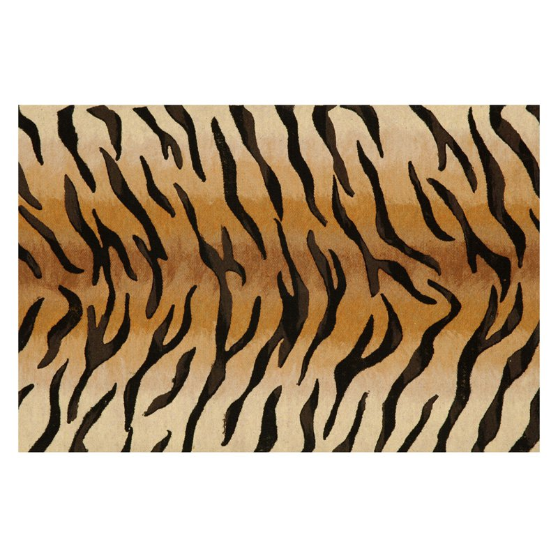 Liora Manne Visions III Tiger Doormat by Supplier Generic