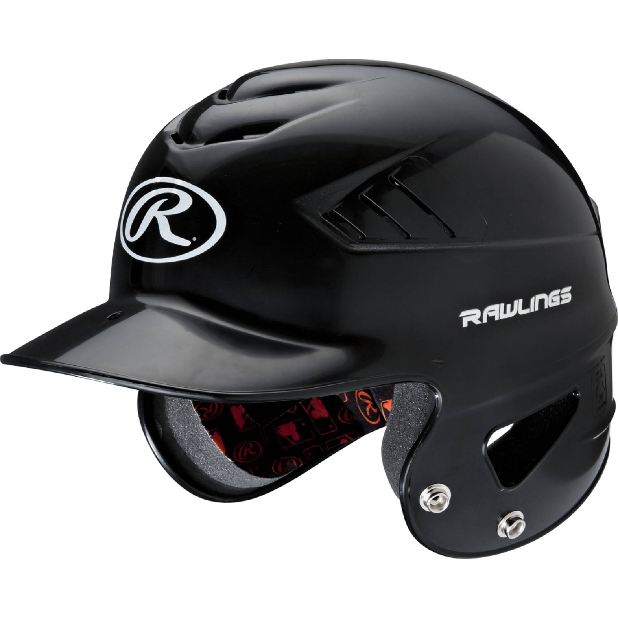 CoolFlo Helmet, Black
