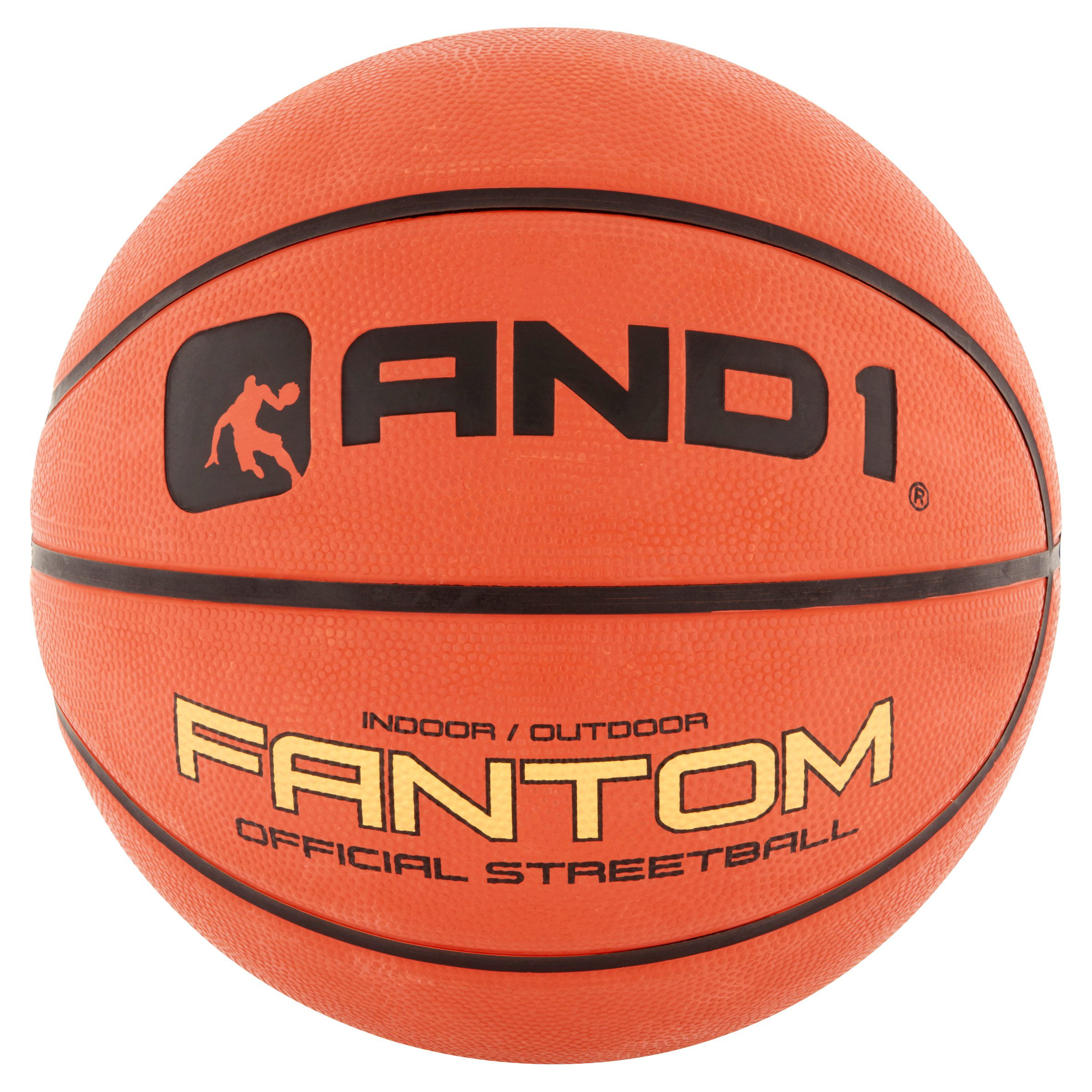 And1 Fantom Official Streetball