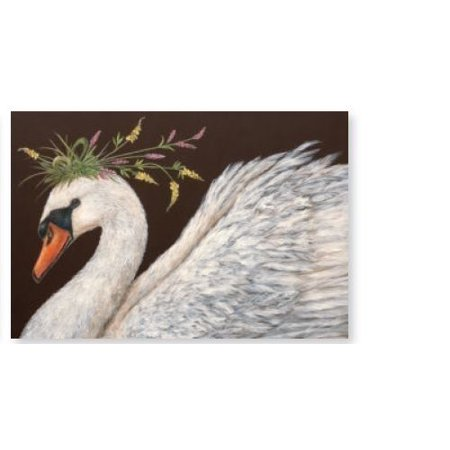 Kitchen Papers Cadence The Swan Paper Breakfast Lunch Dinner Party Placemats