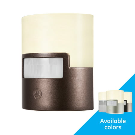 General Electric UltraBrite MotionActivated LED Light