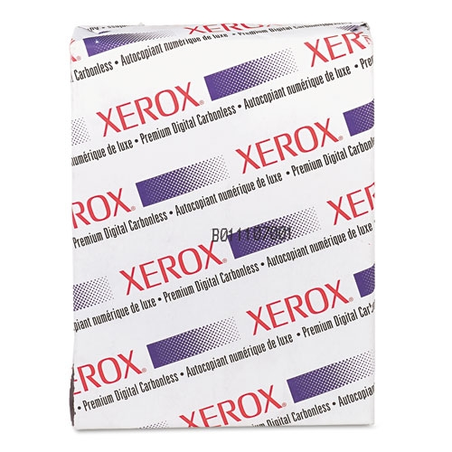 Xerox Carbonless Paper, 500 Sheets Per Ream