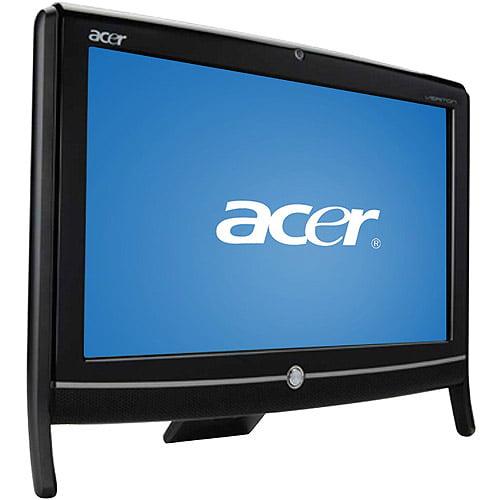 Acer America Corp. DO.VBKAA.001 D525 Intel Atom 4GB 500GB