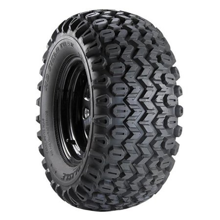 Carlisle Hd Field Trax Atv Tire   22 5X10 8 3   Wheel Not Included