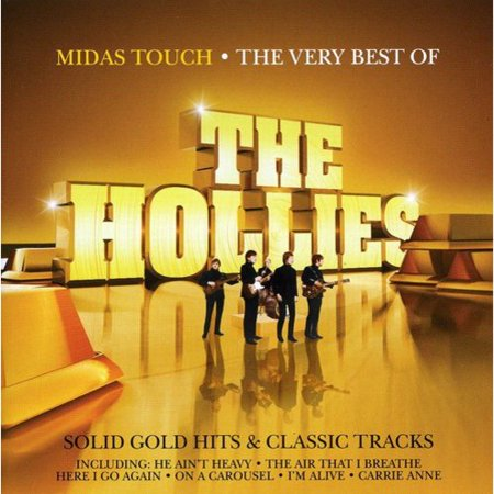 Midas Touch: Very Best Of