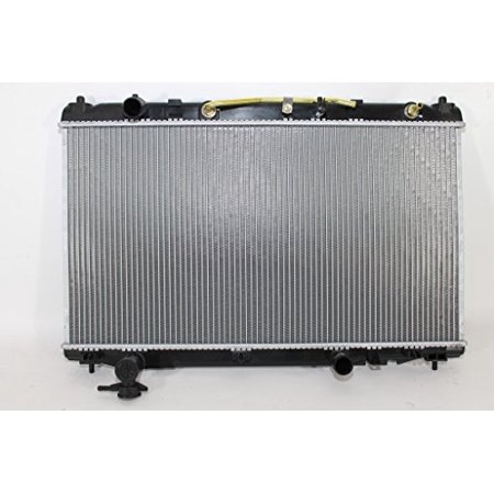 Radiator - Pacific Best Inc For/Fit 2917 Toyota Camry Automatic 2.4 Liter (1999 Toyota Tacoma Engine 2-4 L 4 Cylinder)
