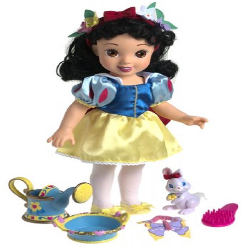 Disney Princess Little Snow White Garden Party for Two