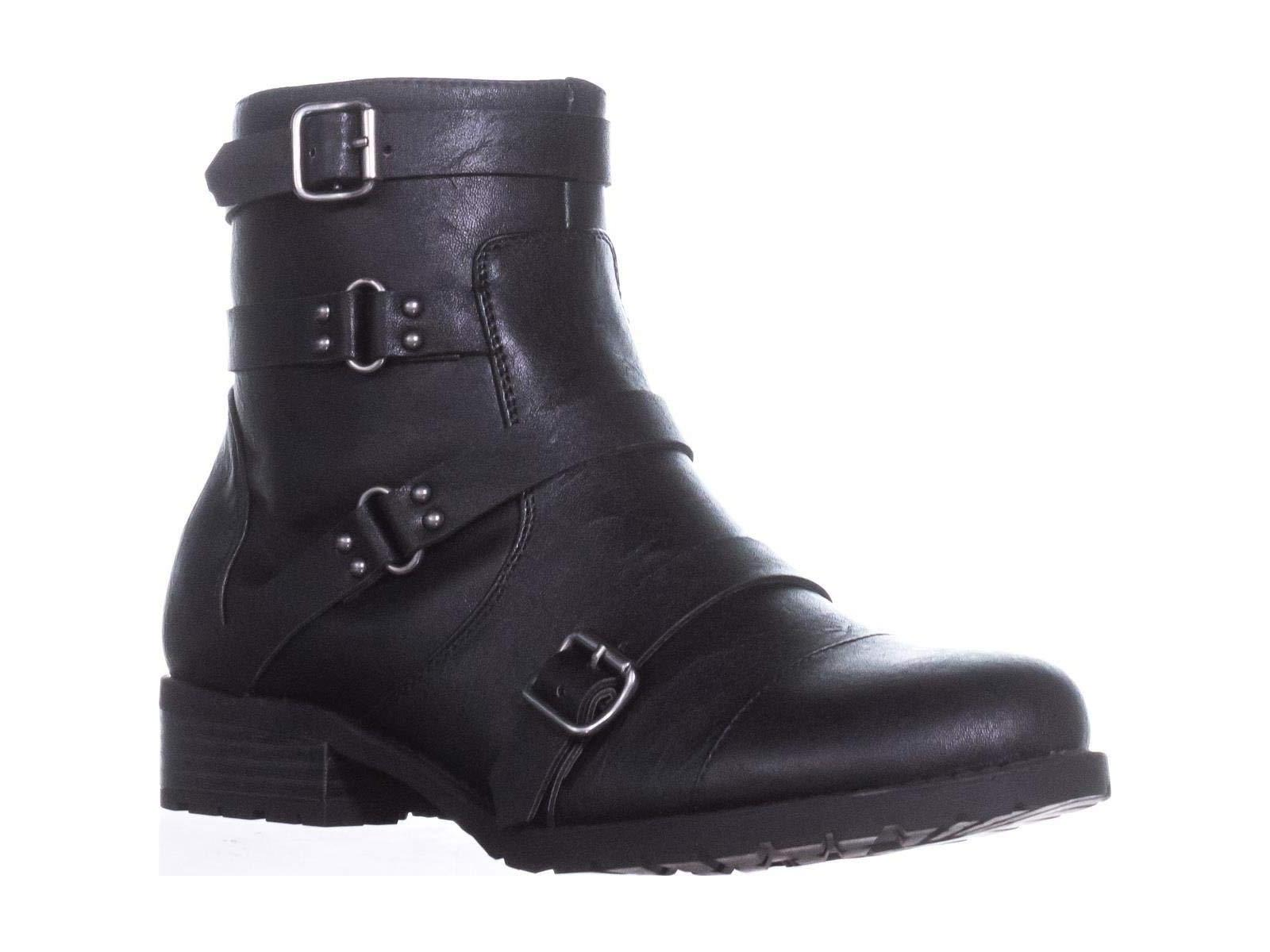 d414c77160bf G by Guess Womens Handsom Closed Toe Ankle Fashion Boots