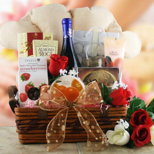 Endless Love Gift Basket