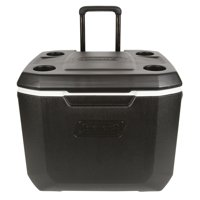 Deals on Coleman 50-Quart Xtreme 5-Day Heavy-Duty Cooler with Wheels