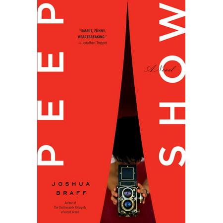 Peep Show - Paperback