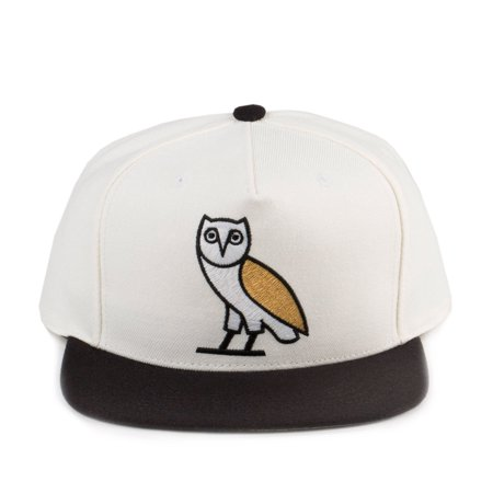 55bf00356d373 OFFICIAL OVO Owl Logo Snapback Hat
