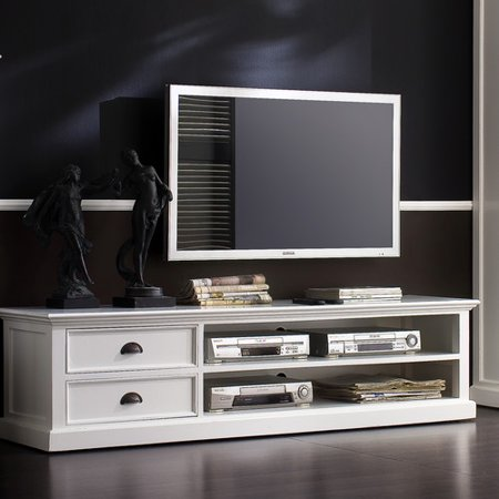 "Infinita Corporation Halifax 71"" TV Stand"