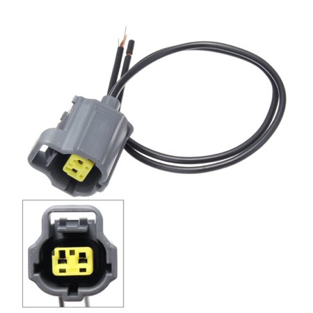Harness Connector - New Harness Connector Pigtail for Coolant Temperature Sensor Toyota Ford